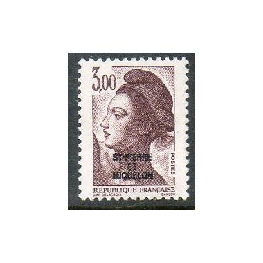 S P M N° 0465 Neuf **