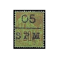 SPM Neuf * N° 008