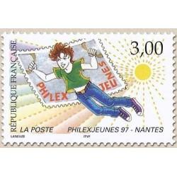 N° 3059 Neuf **