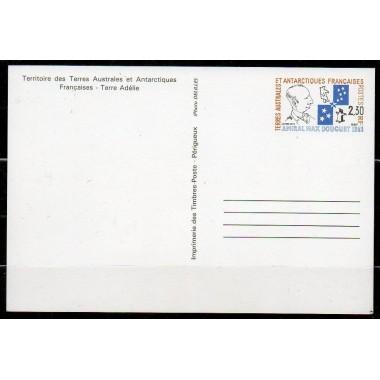 Entier postal N° 1