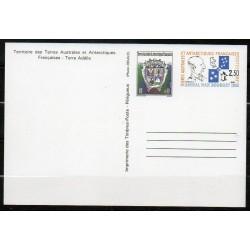 Entier postal N° 2