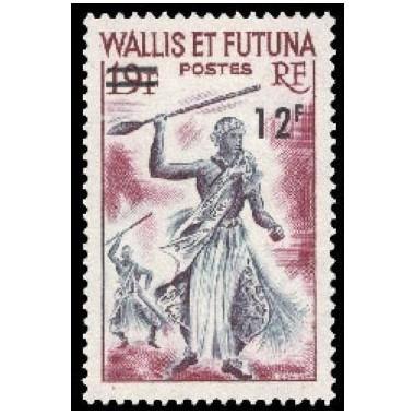 WF N° 0177 Neuf **