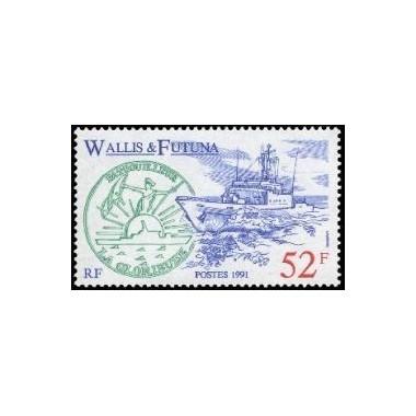 WF N° 0405 Neuf **