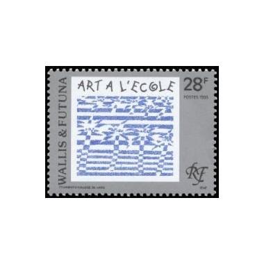 WF N° 0459 Neuf **