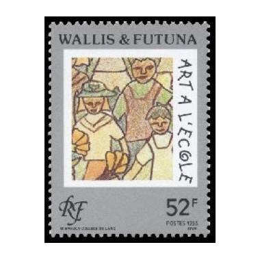 WF N° 0460 Neuf **