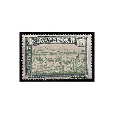 Cameroun N° 111 N *