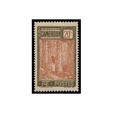 Cameroun N° 112 N *
