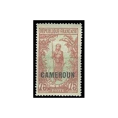 Cameroun N° 097 N *