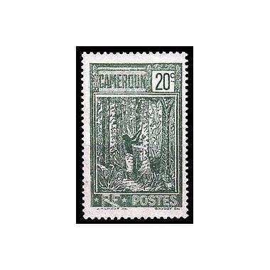 Cameroun N° 113 N *