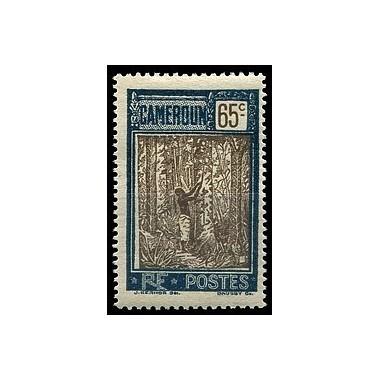 Cameroun N° 122 Obli