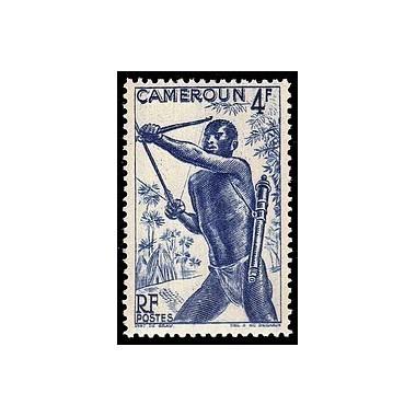 Cameroun N° 288 Obli