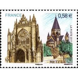 FR N° 4554 Neuf **