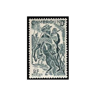 Cameroun N° 291 Obli