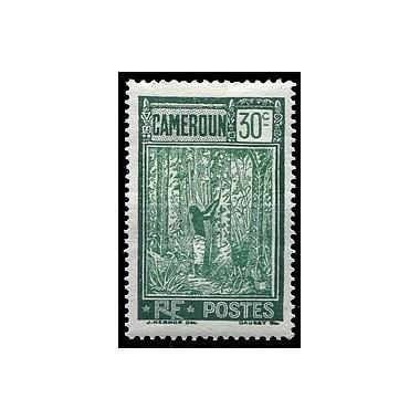 Cameroun N° 136 Obli