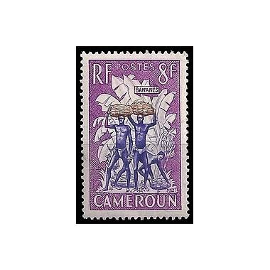 Cameroun N° 297 Obli