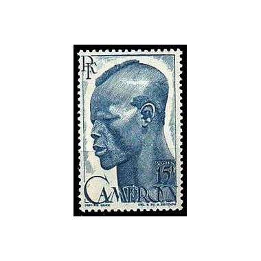 Cameroun N° 292 Obli