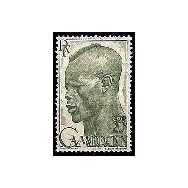 Cameroun N° 293 Obli