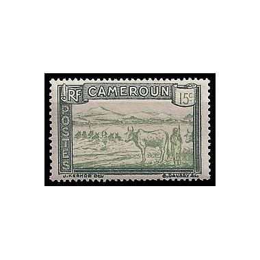 Cameroun N° 111 Obli