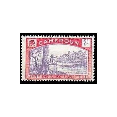 Cameroun N° TA 012 N *