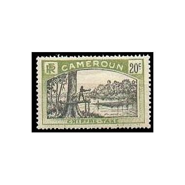 Cameroun N° TA 006 N **