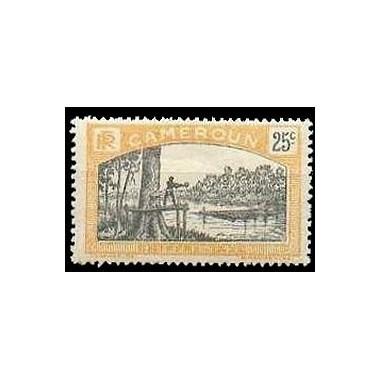 Cameroun N° TA 007 N *