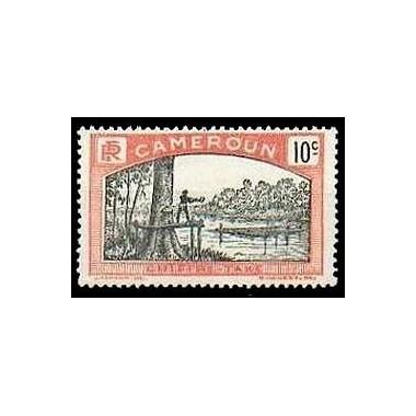 Cameroun N° TA 004 N **
