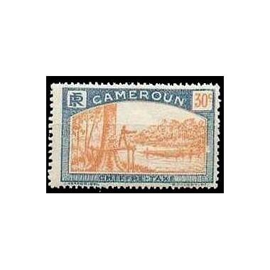 Cameroun N° TA 008 N *