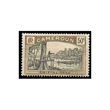 Cameroun N° TA 009 N *