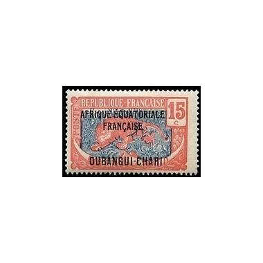 Oubangui N° 049 N **