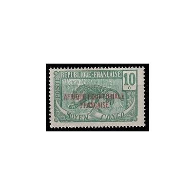 Congo N° 076 N *