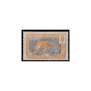 Congo N° 067 N *