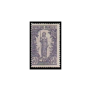 Congo N° 037 Obli