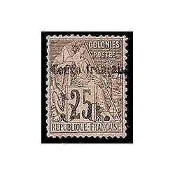 Congo N° 004 Obli