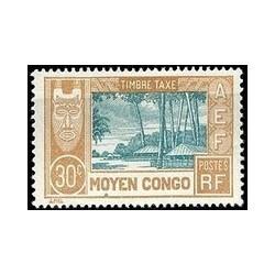 Congo N° TA 016 N *