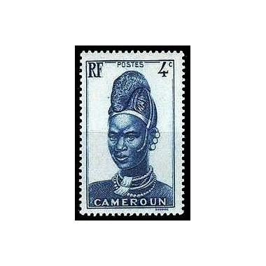 Cameroun N° 164 N **