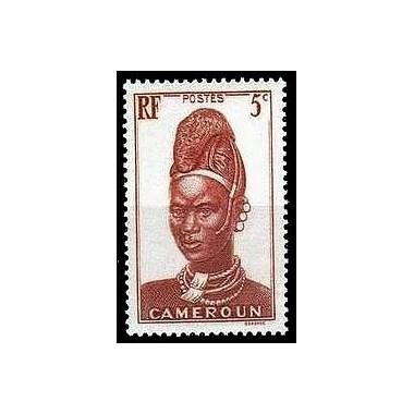 Cameroun N° 165 N **