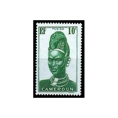 Cameroun N° 166 N **