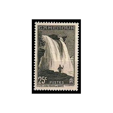 Cameroun N° 169 N **