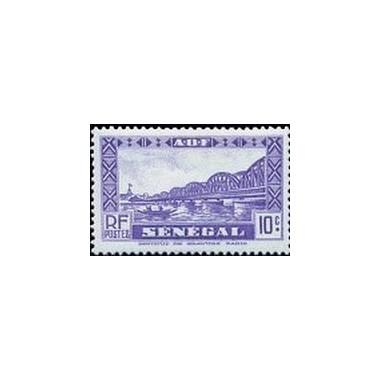 Senegal N° 118 N**