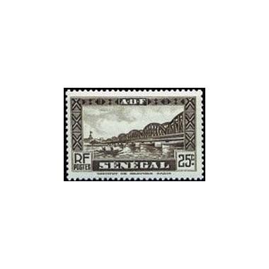 Senegal N° 121 N**