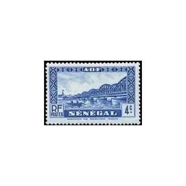 Senegal N° 116 N**