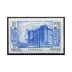 Senegal N° 159 N**