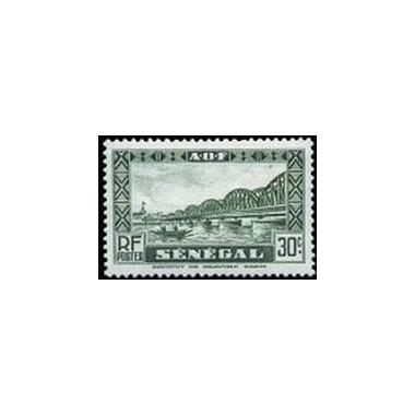 Senegal N° 122 N**