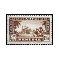 Senegal N° 130 N**