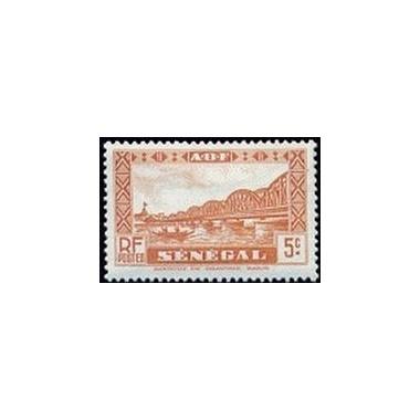 Senegal N° 117 N**
