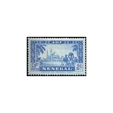 Senegal N° 133 N**