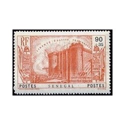 Senegal N° 157 N**