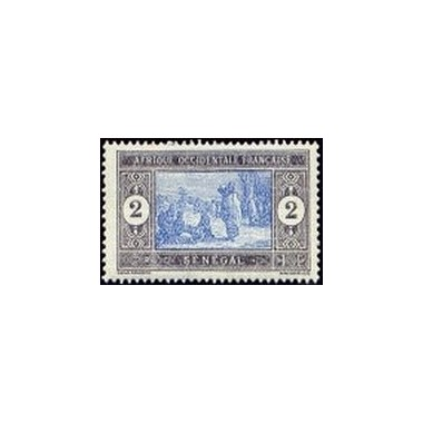 Senegal N° 054 N**