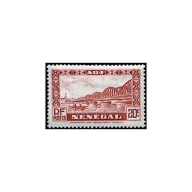Senegal N° 120 N**