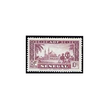 Senegal N° 136 N**